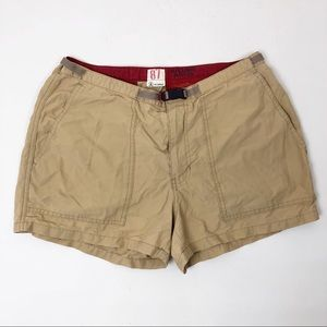Abercrombie & Fitch Hiking Shorts